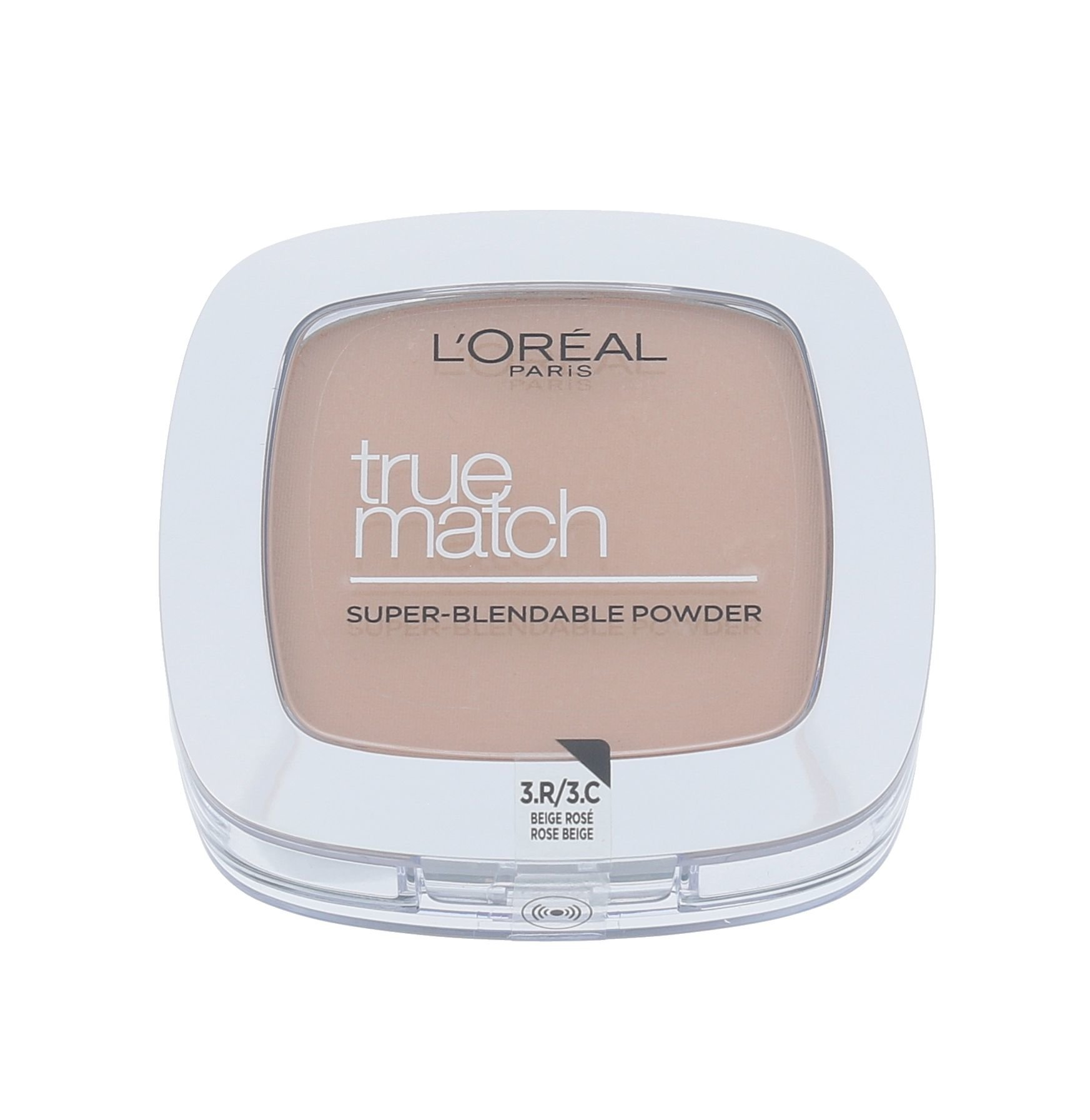 L´Oréal Paris True Match Cosmetic 9ml C3 Rose Beige