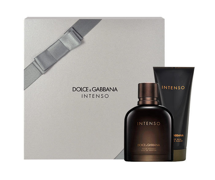 Dolce&Gabbana Pour Homme Intenso EDP 75ml