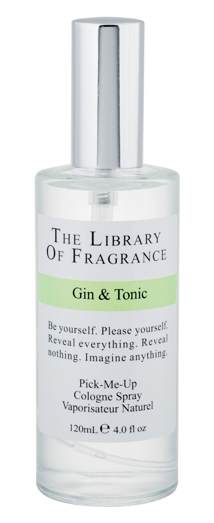 Demeter Gin & Tonic Cologne 120ml