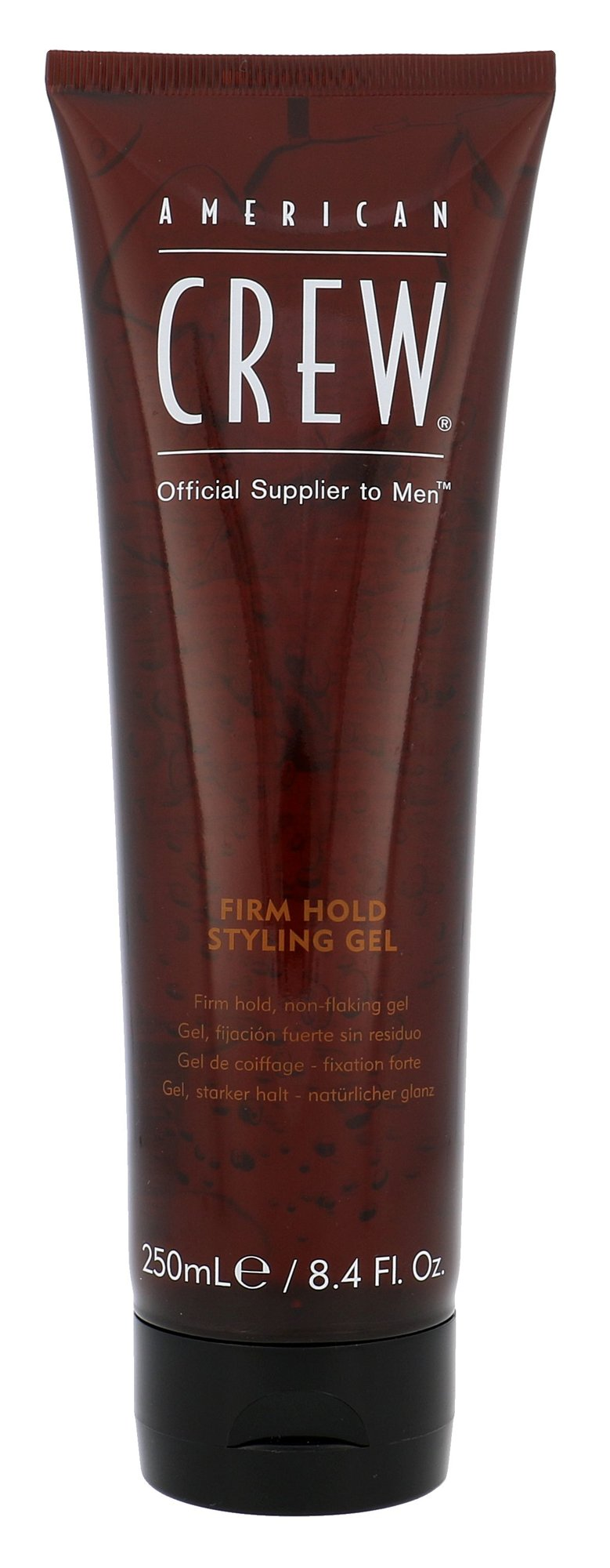 American Crew Style Cosmetic 250ml  Firm Hold Styling Gel