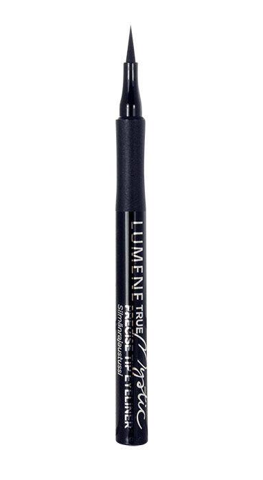 Lumene True Mystic Precise Tip Eyeliner Cosmetic 1,0ml 02 Mystic Brown