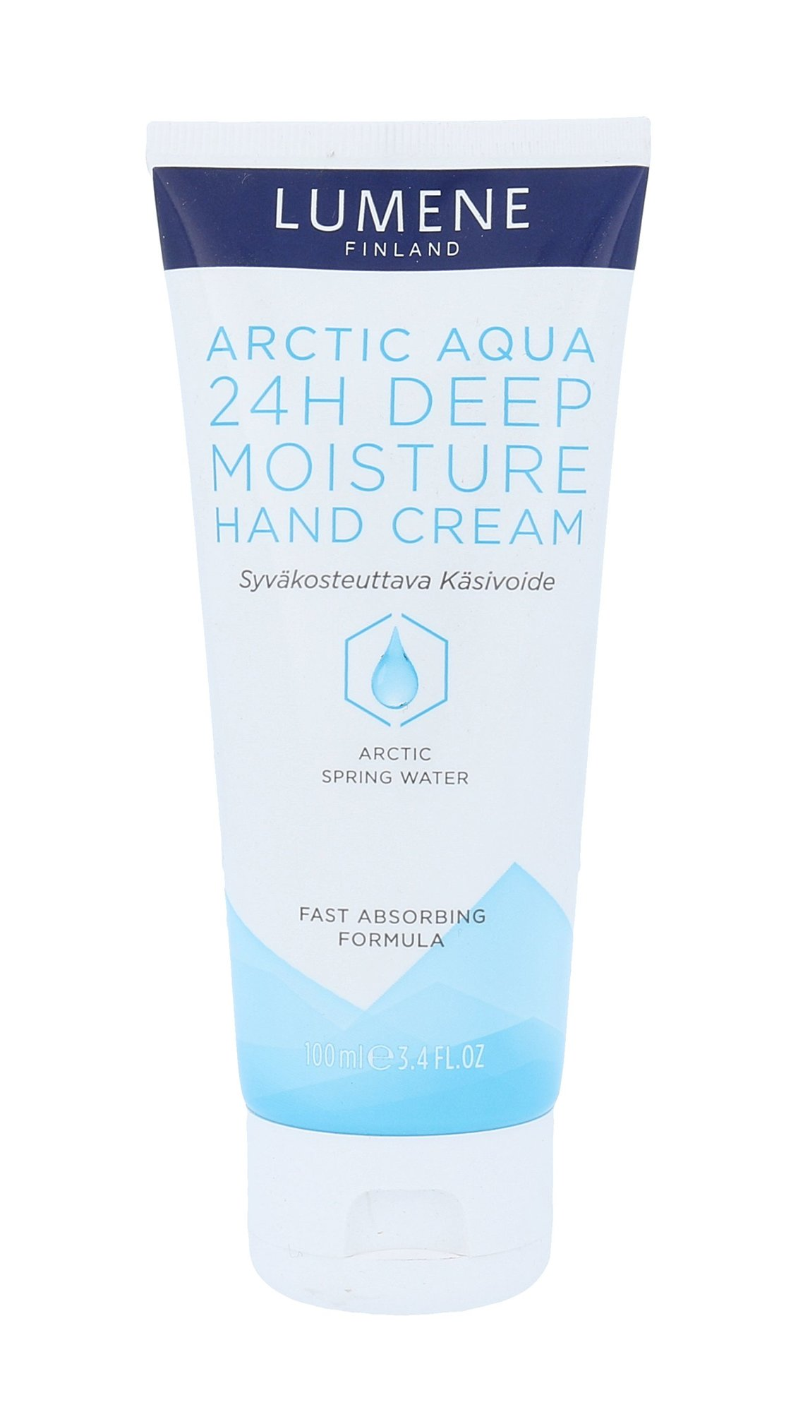 Lumene Arctic Aqua Cosmetic 100ml