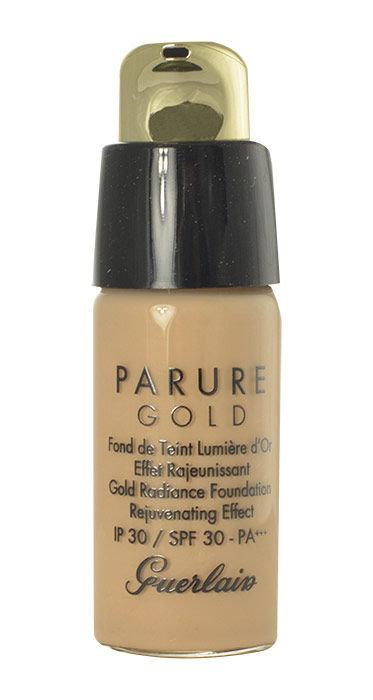 Guerlain Parure Gold Cosmetic 15ml 01 Pale Beige SPF30