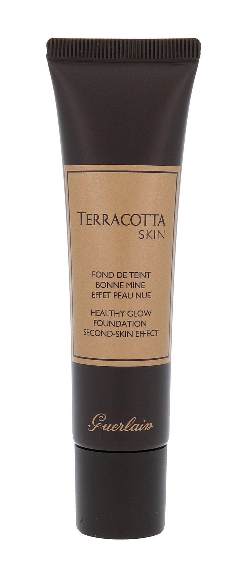 Guerlain Terracotta Cosmetic 30ml 02 Brunettes Skin
