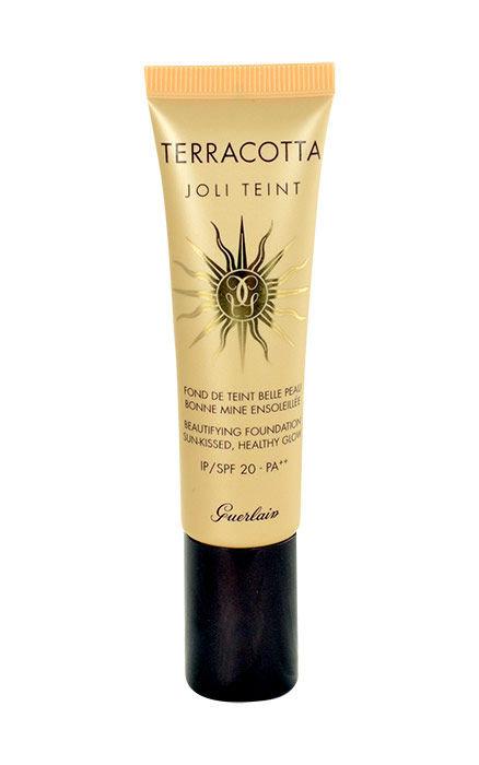 Guerlain Terracotta Cosmetic 30ml Natural Joli Teint