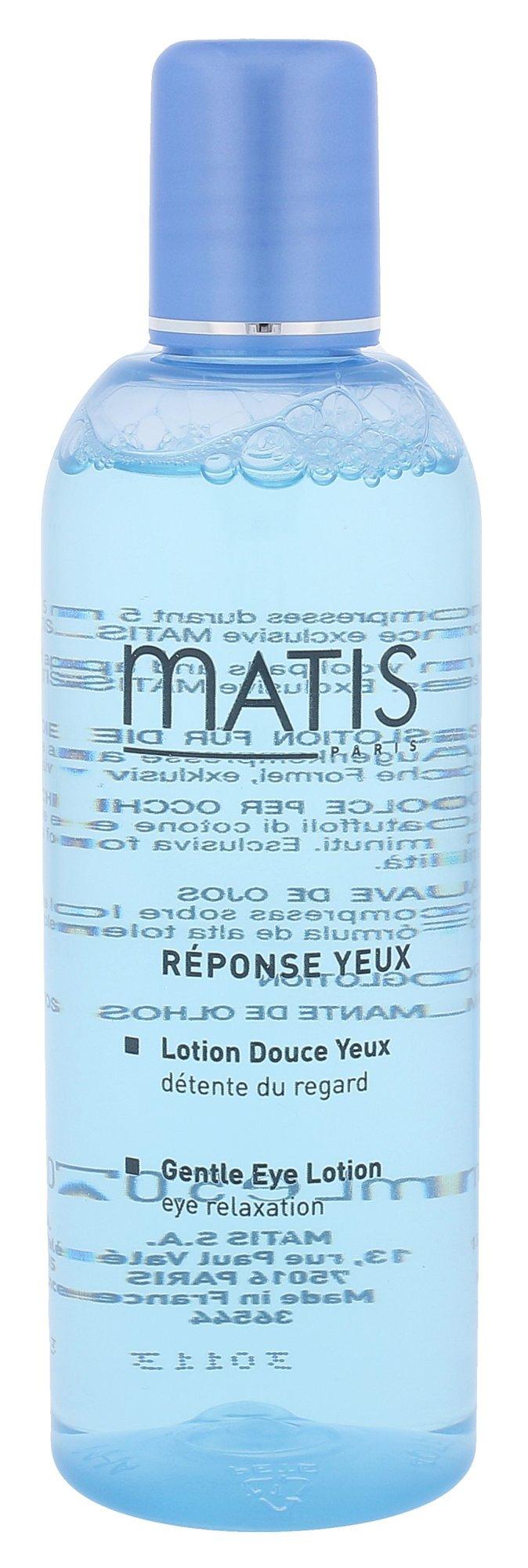 Matis Réponse Yeux Cosmetic 200ml  Gentle Eye Lotion