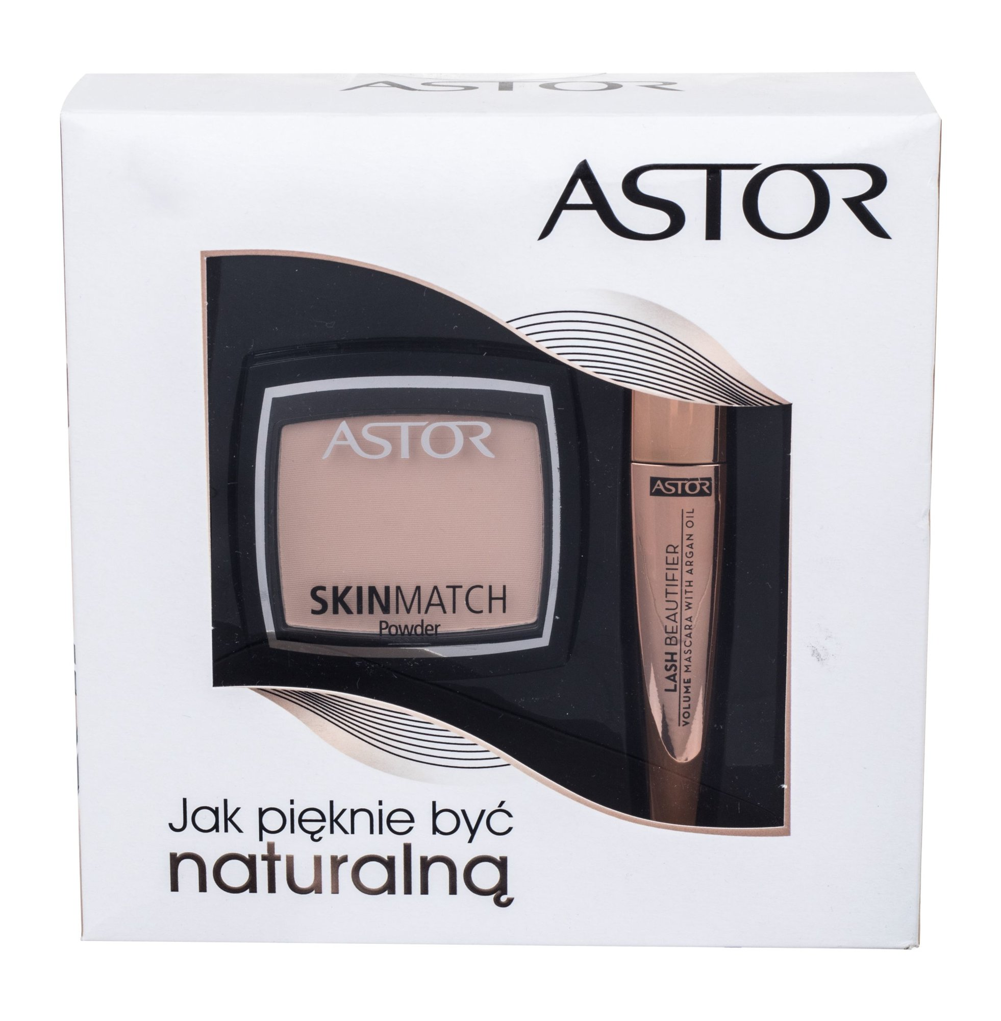 ASTOR Lash Beautifier Cosmetic 10ml 800 Black