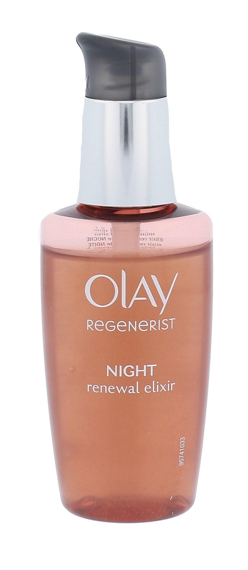 Olay Regenerist Night Renewal Elixir Cosmetic 50ml