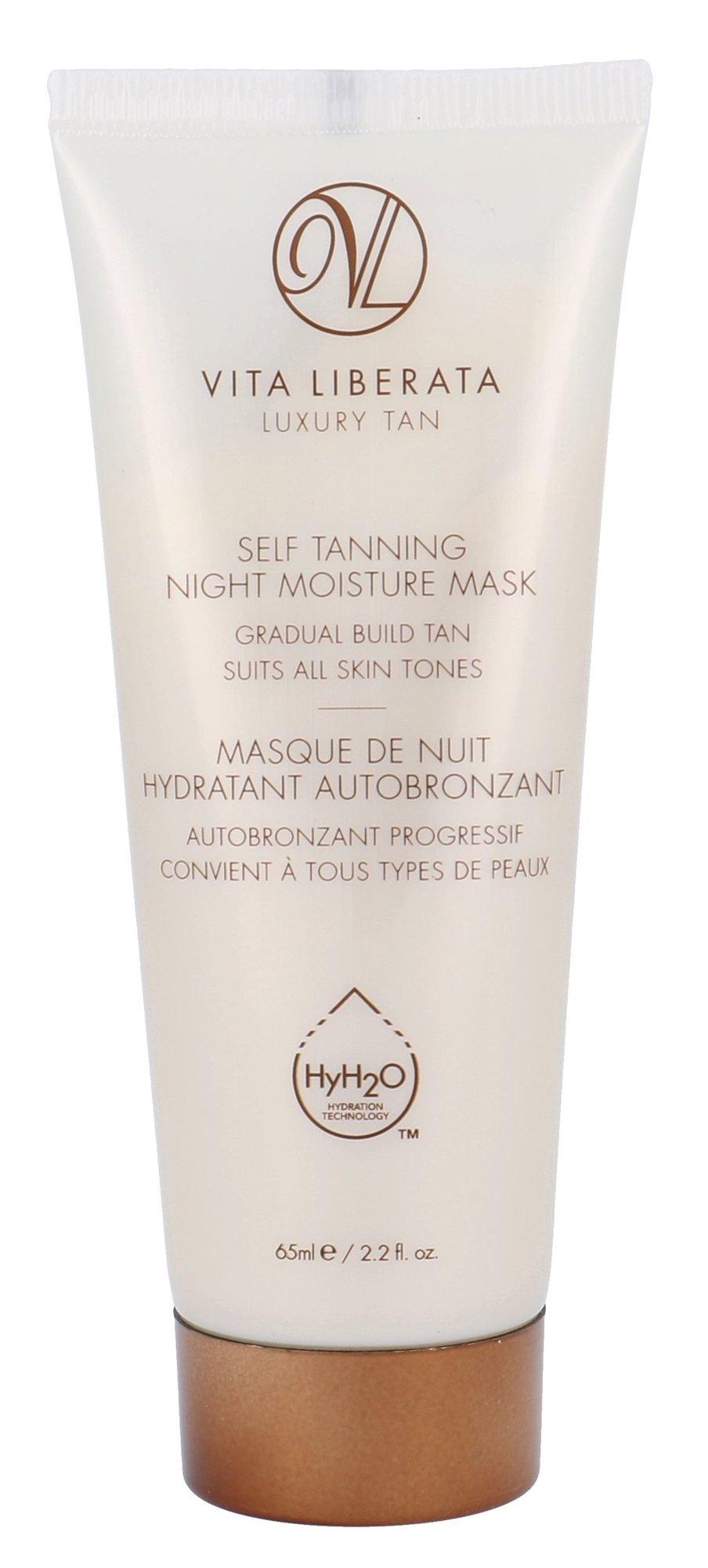 Vita Liberata Self Tanning Cosmetic 65ml  Night Moisture Mask
