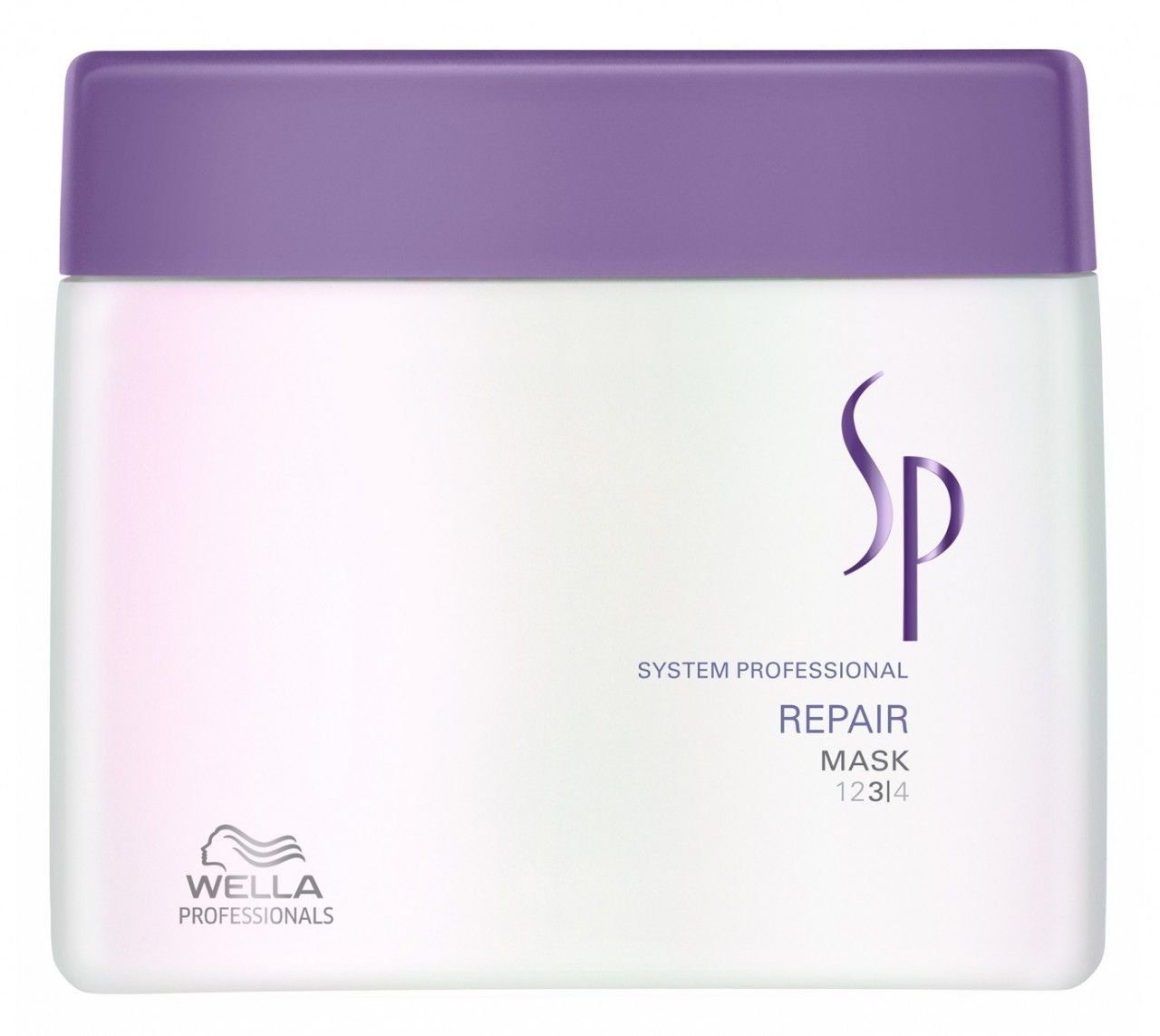 Wella SP Repair Cosmetic 400ml