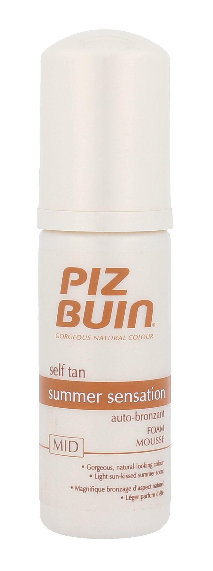 PIZ BUIN Summer Sensation Cosmetic 50ml