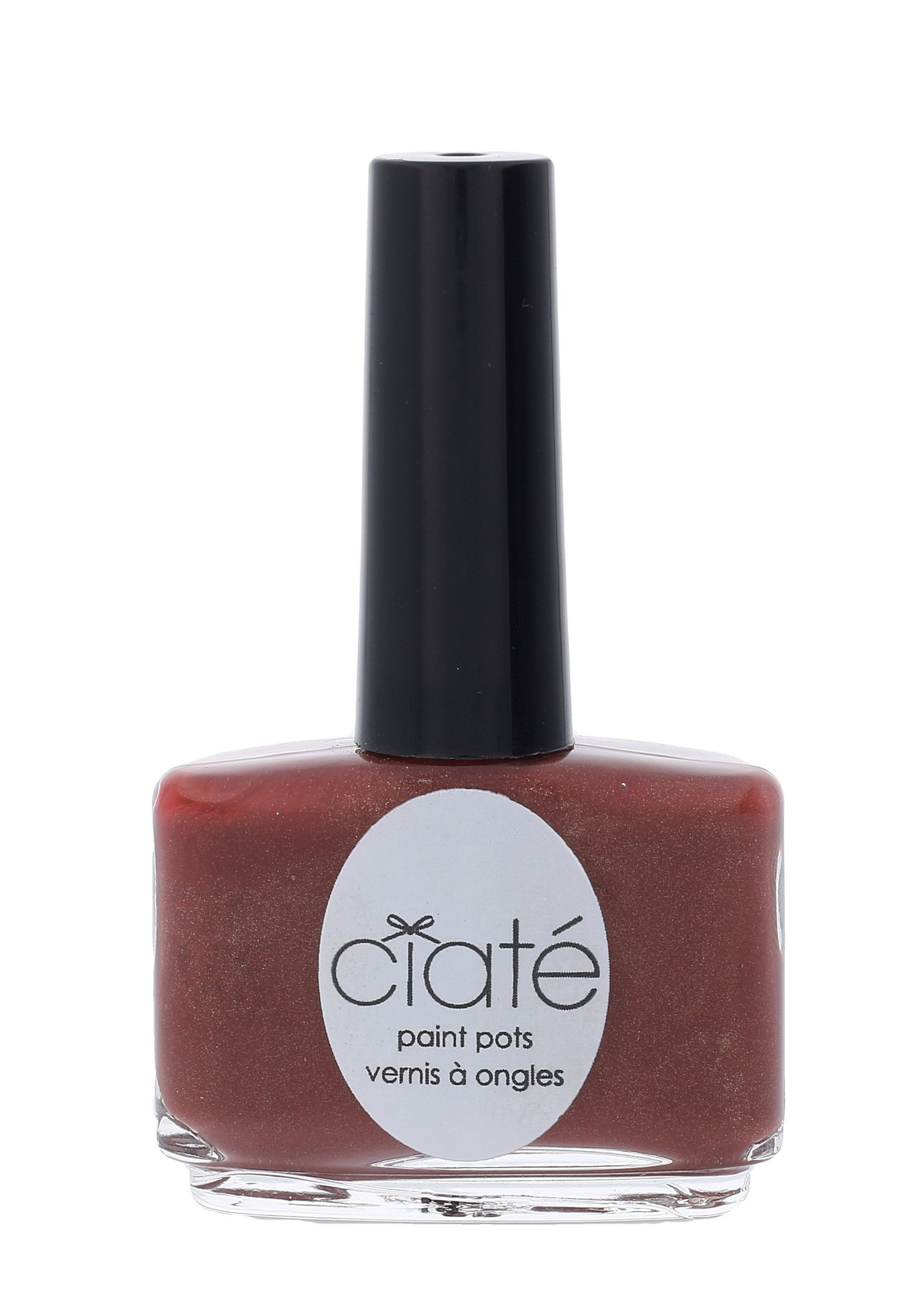 Ciaté Paint Pots Cosmetic 13,5ml PP095 Pecan Pie