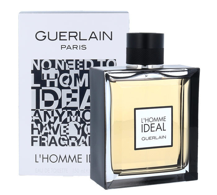 Guerlain L´Homme Ideal EDT 150ml