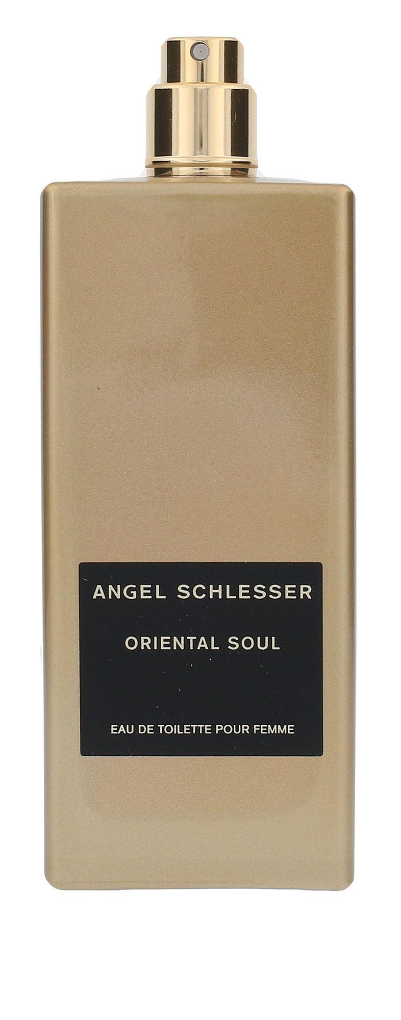 Angel Schlesser Oriental Soul EDT 100ml