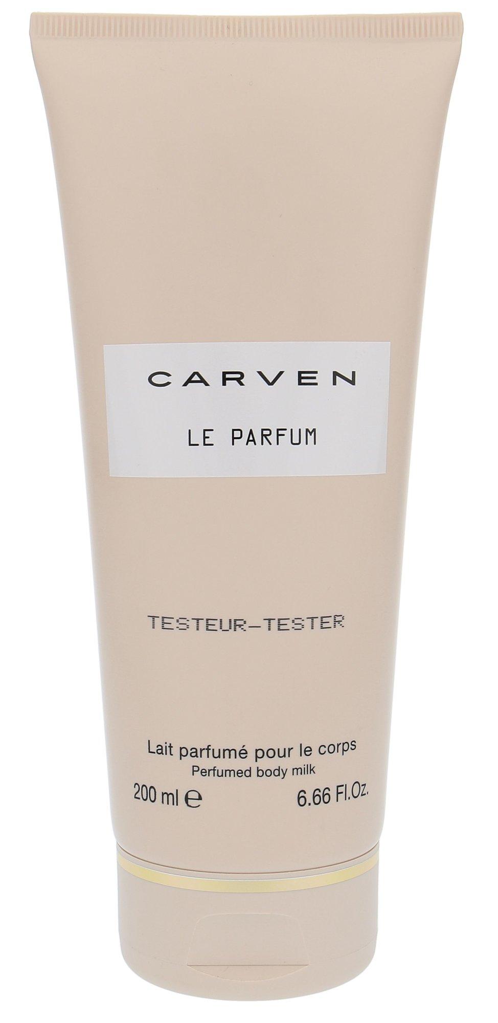 Carven Le Parfum Body lotion 200ml