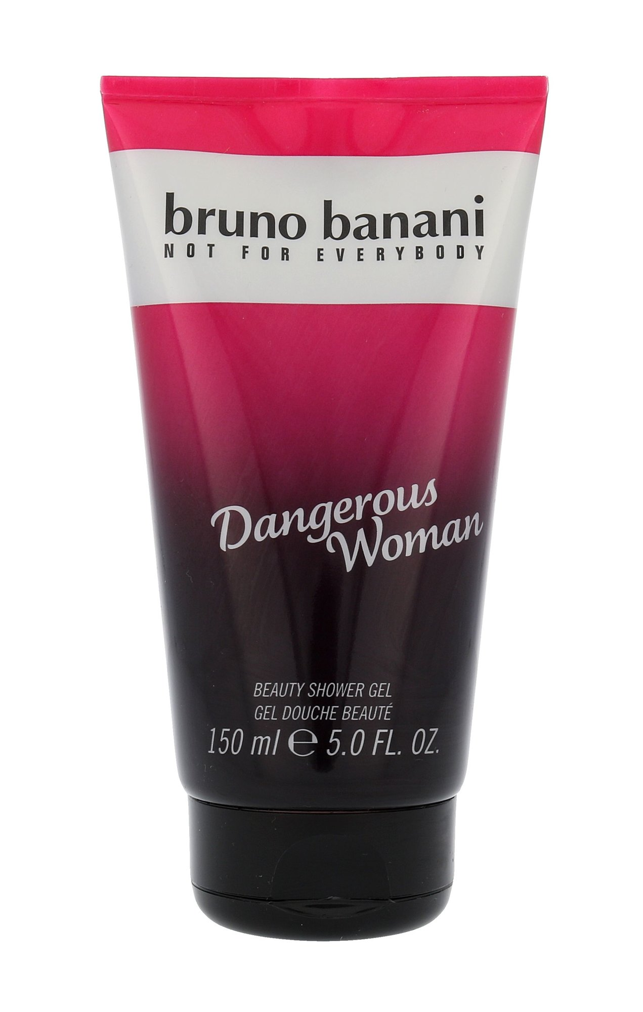 Bruno Banani Dangerous Woman Shower gel 150ml