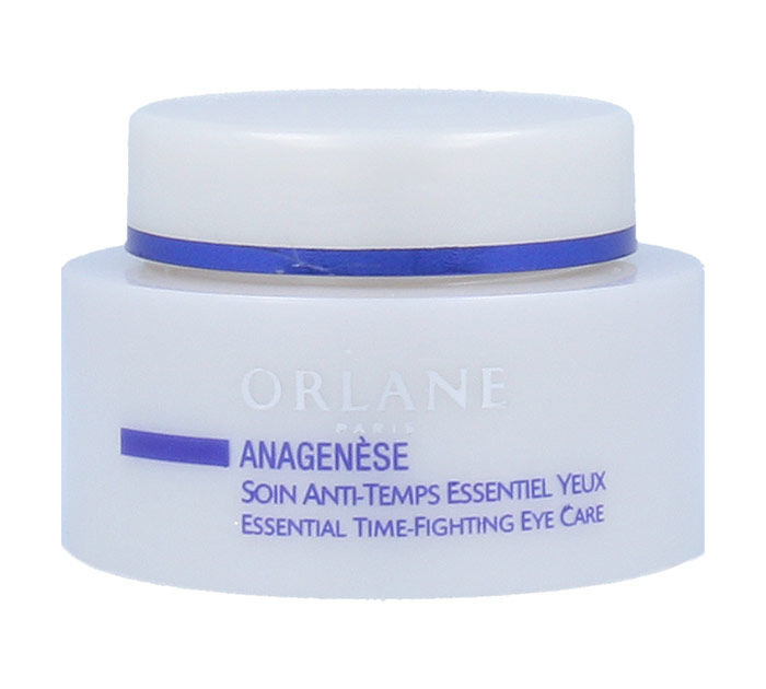Orlane Anagenese Essential Time-Fighting Eye Care Cosmetic 15ml