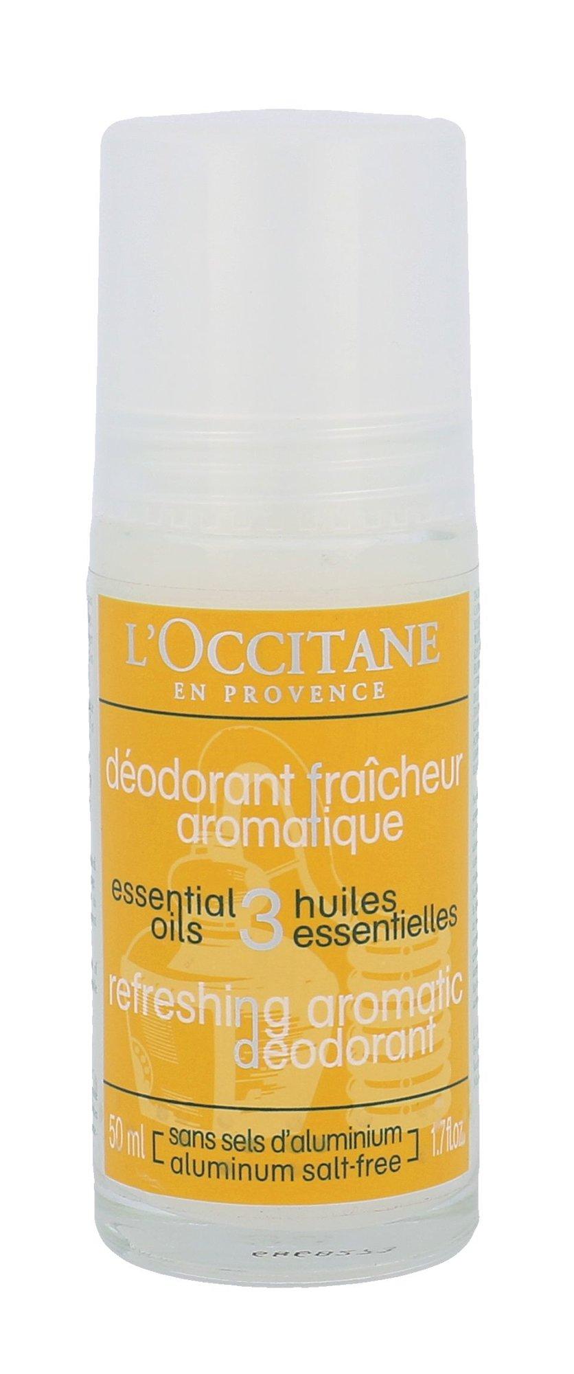 L´Occitane Aromachologie Cosmetic 50ml