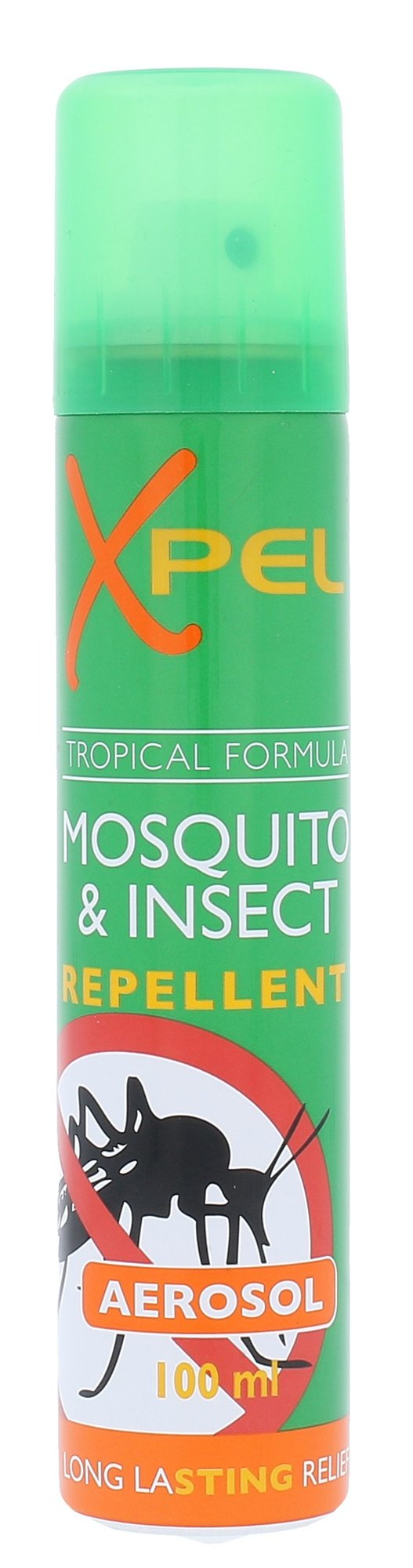 Xpel Mosquito & Insect Cosmetic 100ml