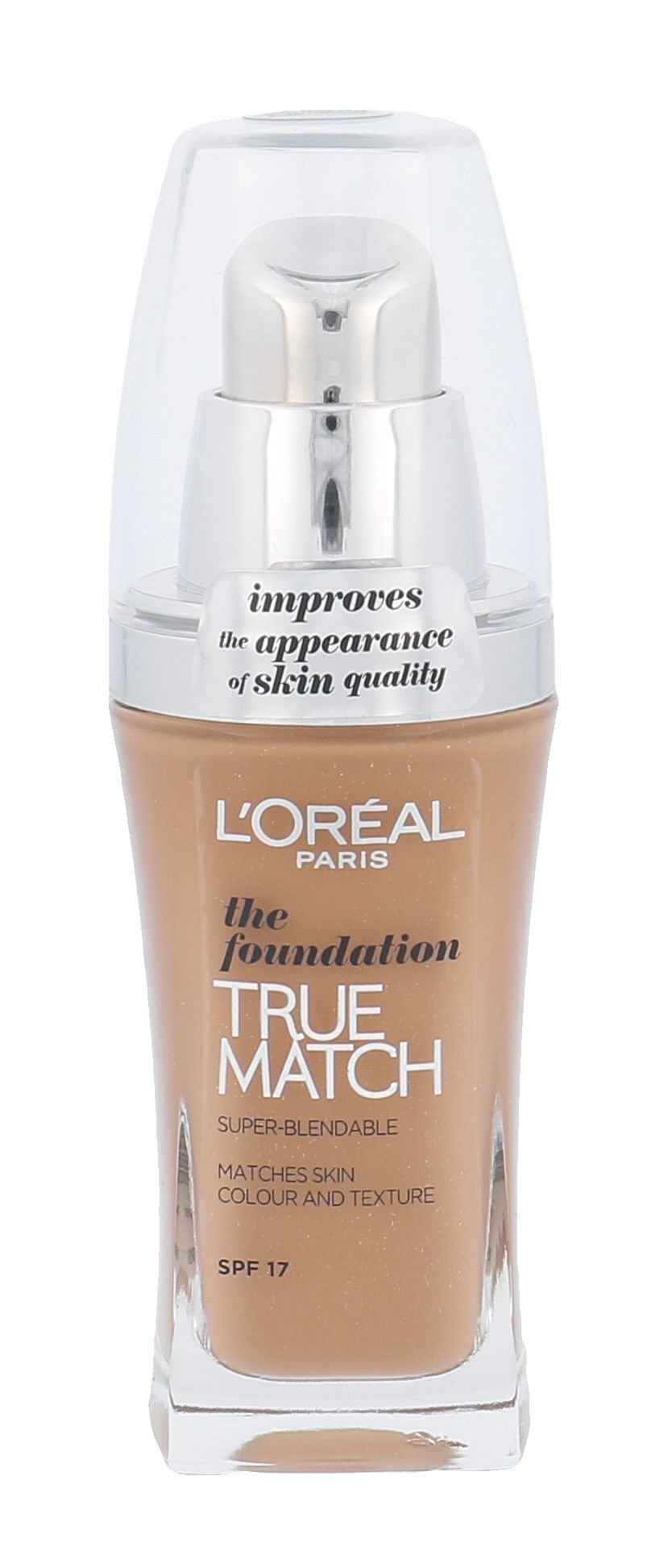 L´Oréal Paris True Match Cosmetic 30ml W8 Golden Cappucino