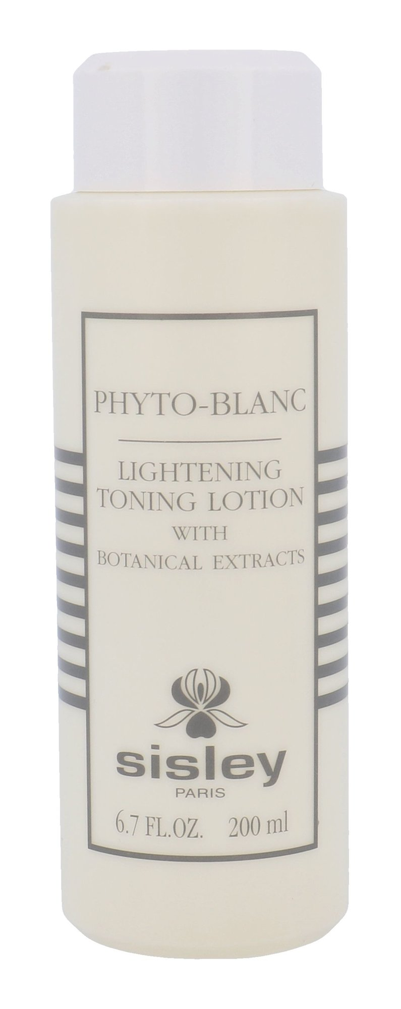 Sisley Phyto-Blanc Lightening Toning Lotion Cosmetic 200ml