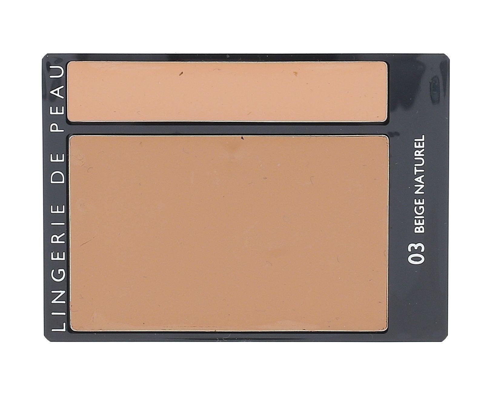 Guerlain Lingerie De Peau Cosmetic 11,3ml 03 Beige Naturel Foundation & Concealer