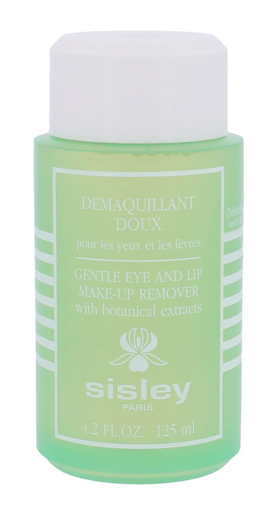 Sisley Gentle Eye And Lip MakeUp Remover Cosmetic 125ml
