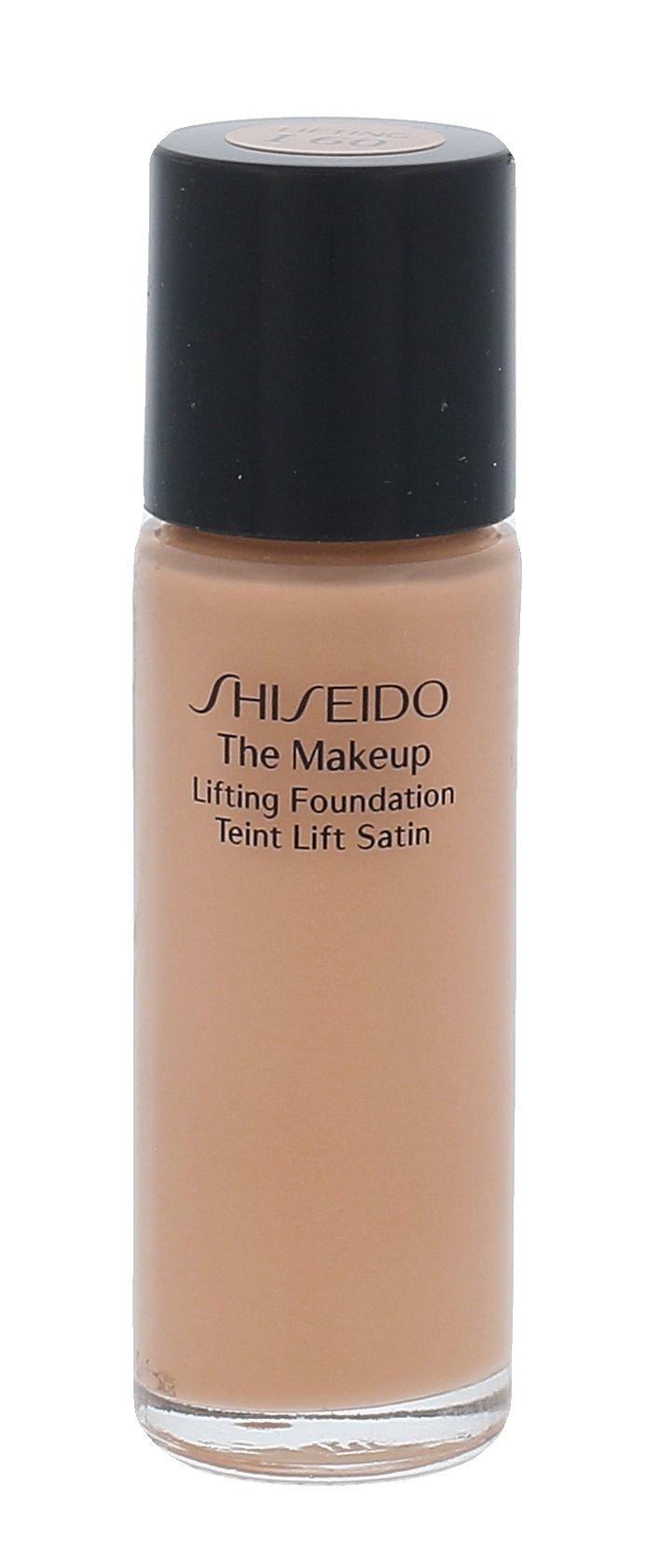 Shiseido The Makeup Cosmetic 15ml I60