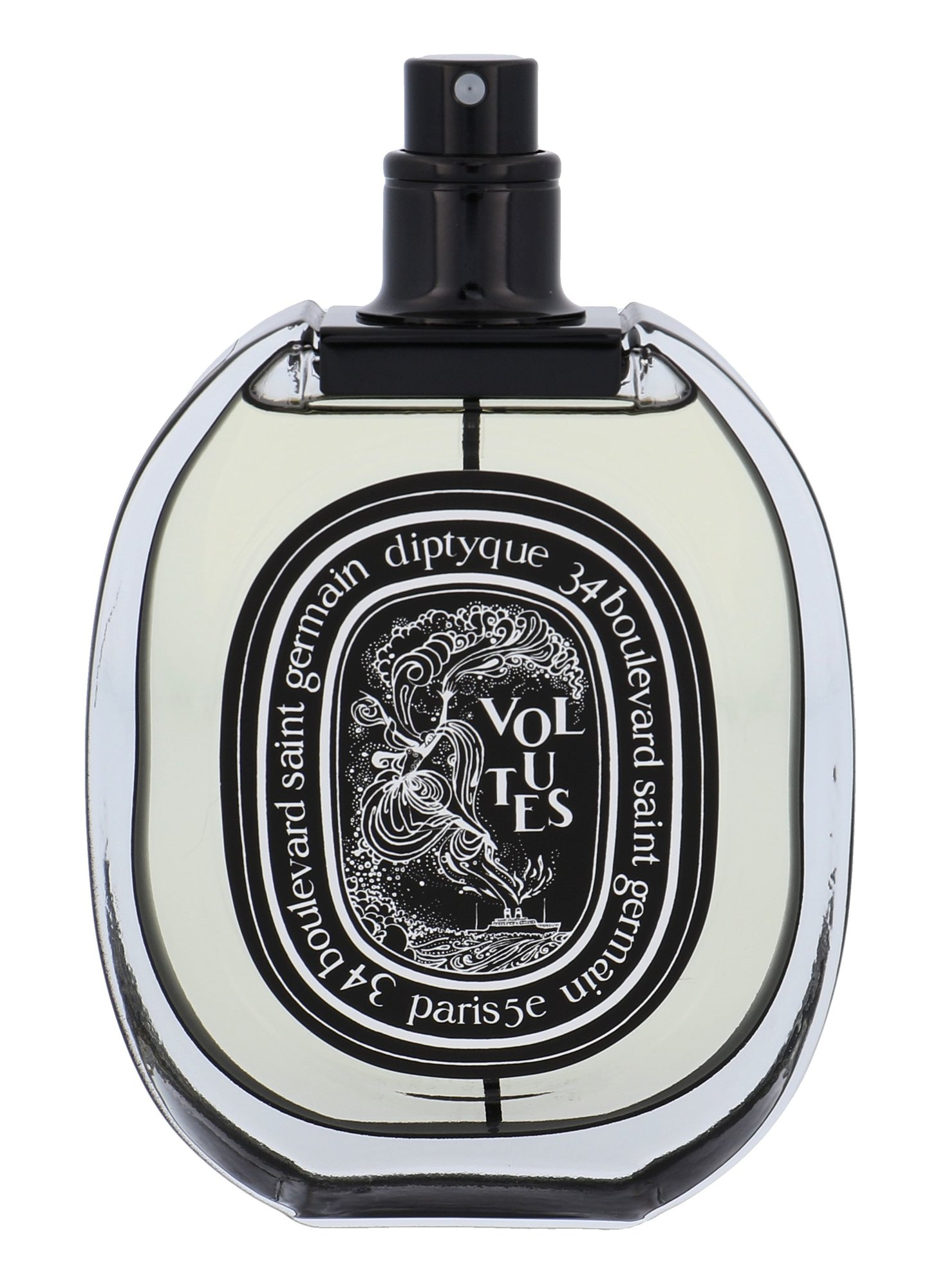 Diptyque Volutes EDT 100ml