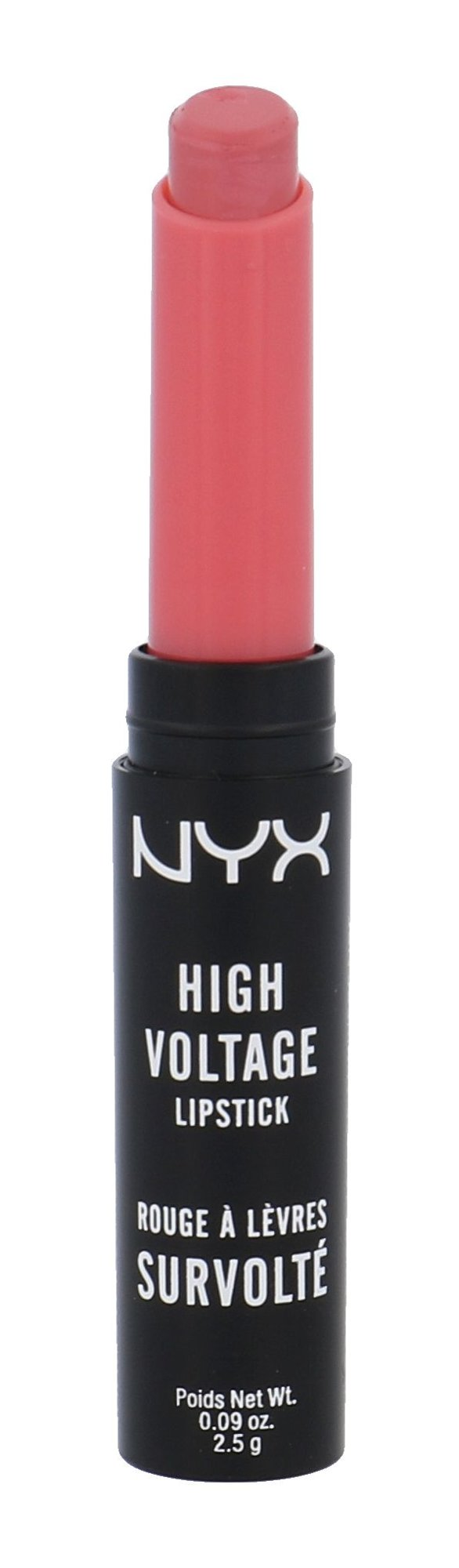 NYX Professional Makeup High Voltage Cosmetic 2,5ml 01 Sweet 16