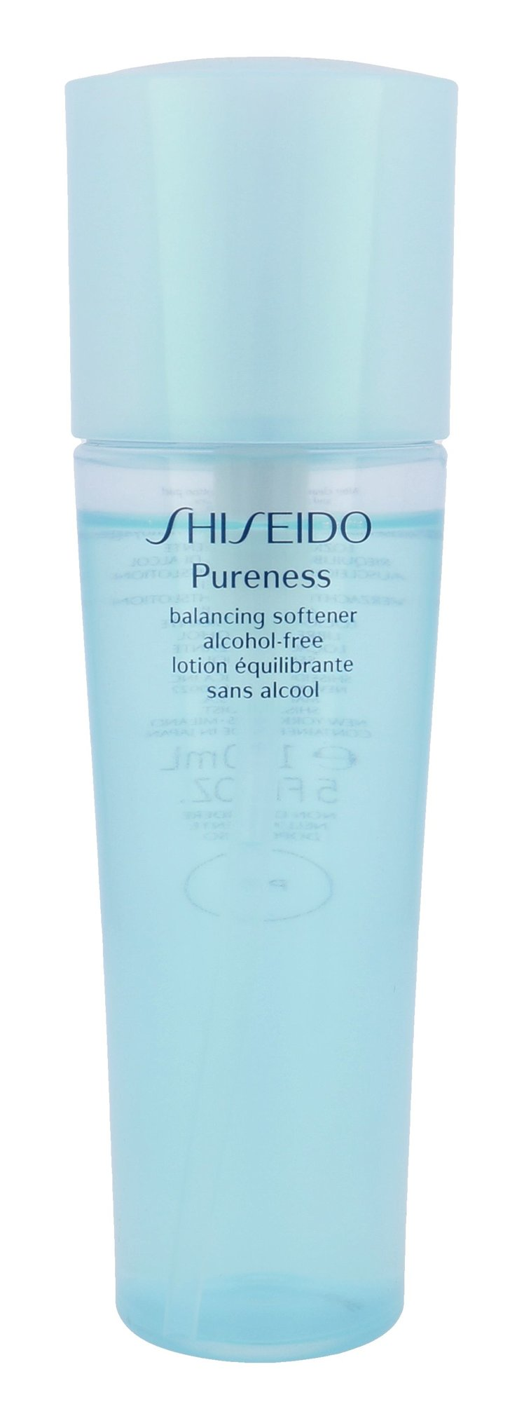 Shiseido Pureness Cosmetic 150ml