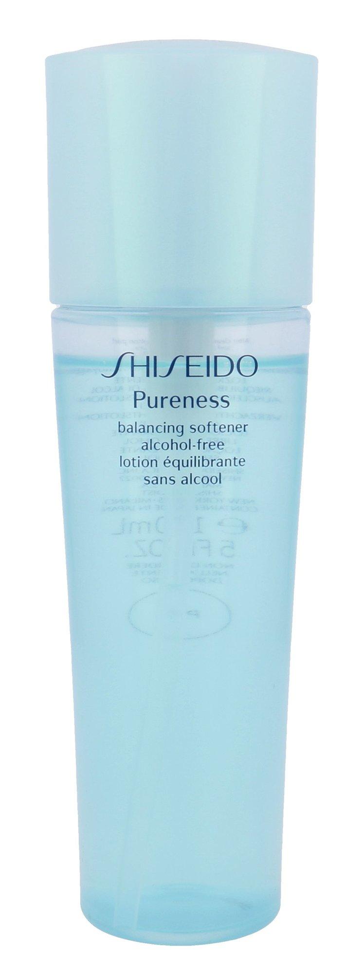 Shiseido Pureness Cosmetic 150ml