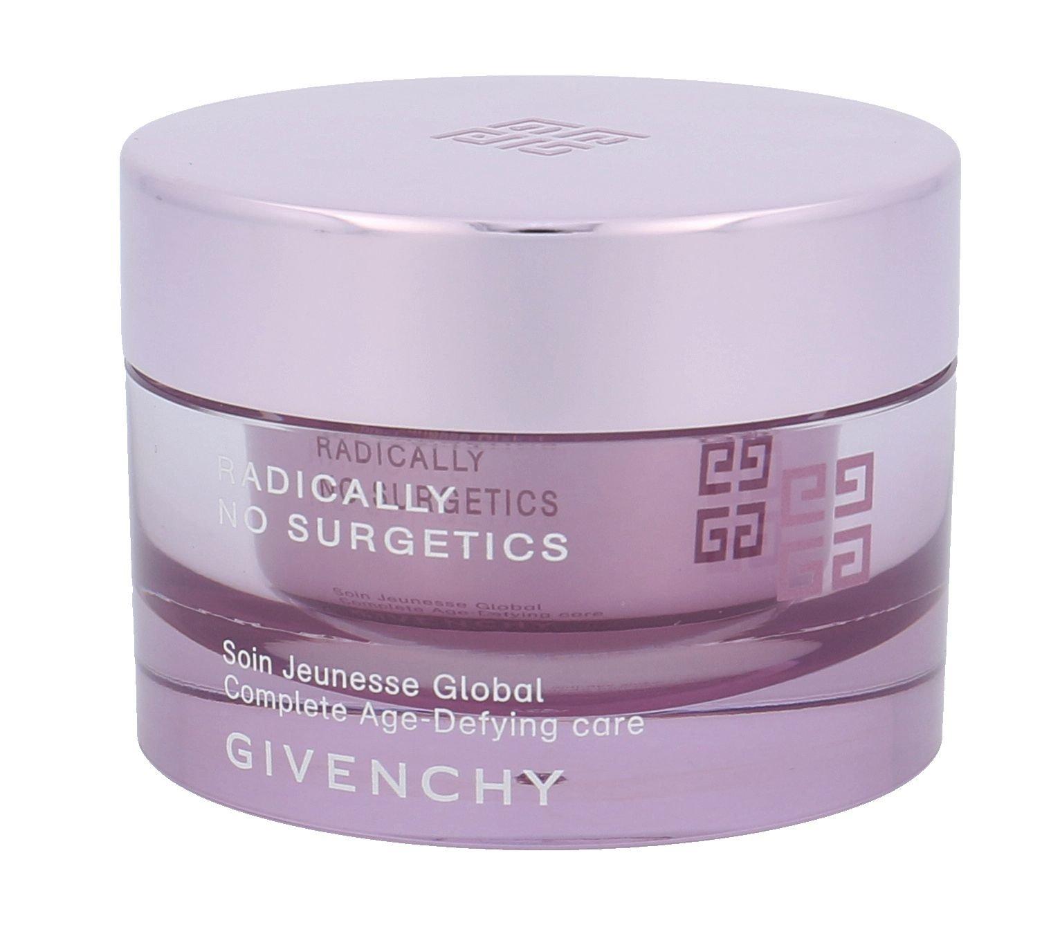 Givenchy Radically No Surgetics Cosmetic 50ml