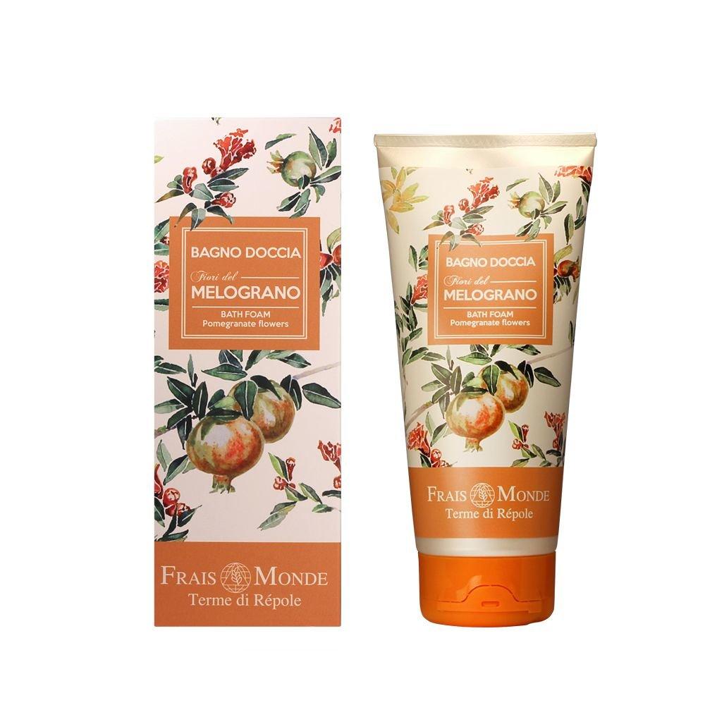 Frais Monde Pomegranate Flowers Cosmetic 200ml