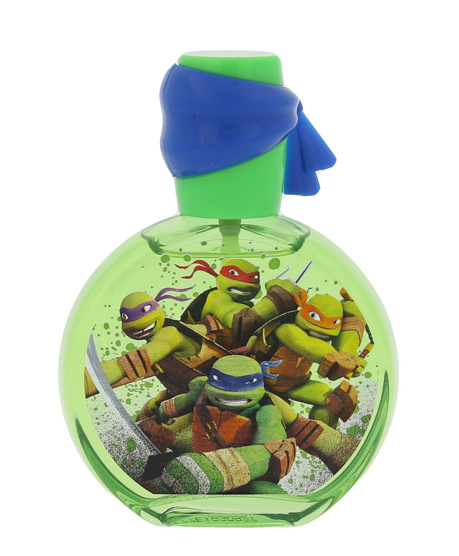 Nickelodeon Teenage Mutant Ninja Turtles EDT 50ml