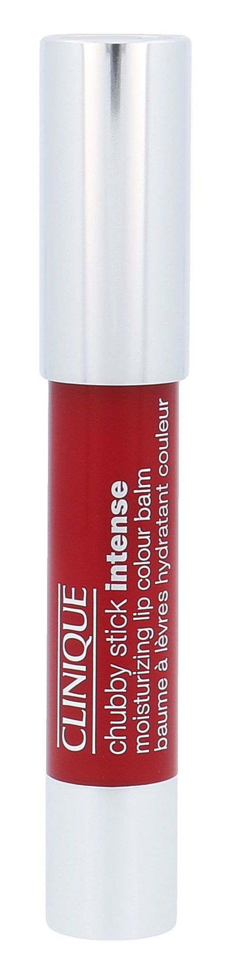 Clinique Chubby Stick Cosmetic 3ml 03 Mightiest Maraschino Intense