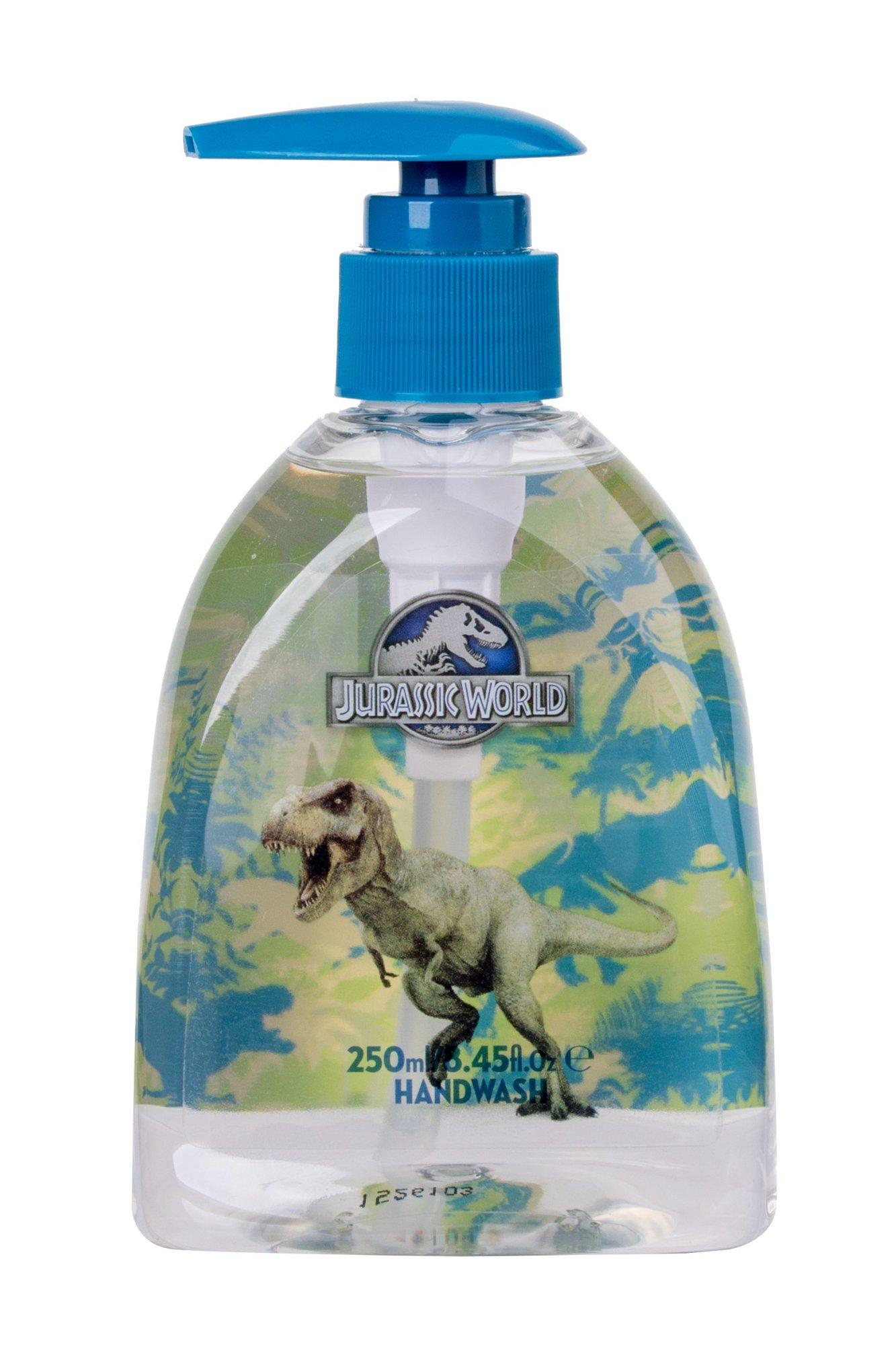 Universal Jurassic World Cosmetic 250ml