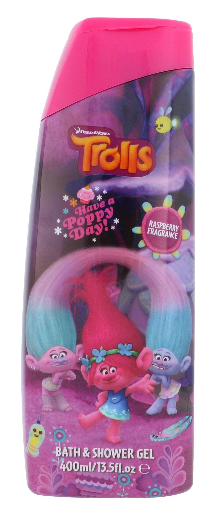 DreamWorks Trolls Cosmetic 400ml