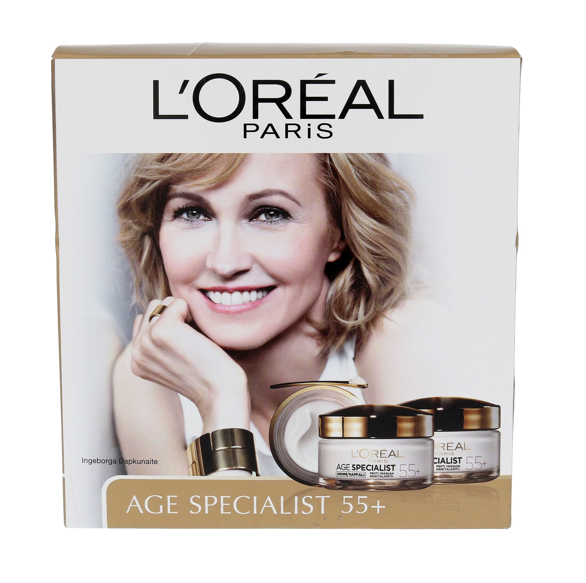 L´Oréal Paris Age Specialist Cosmetic 100ml