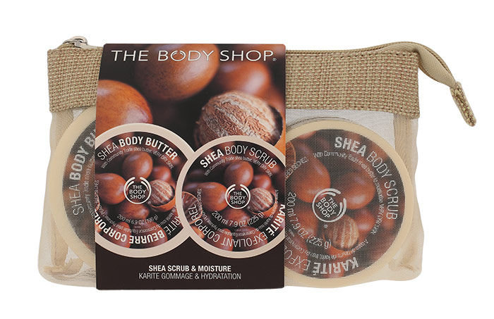 The Body Shop Shea Cosmetic 200ml