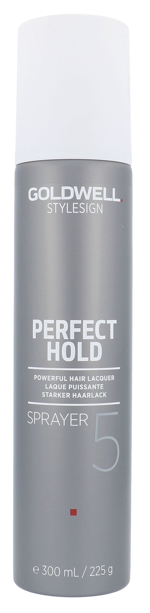 Goldwell Style Sign Perfect Hold Sprayer Cosmetic 300ml
