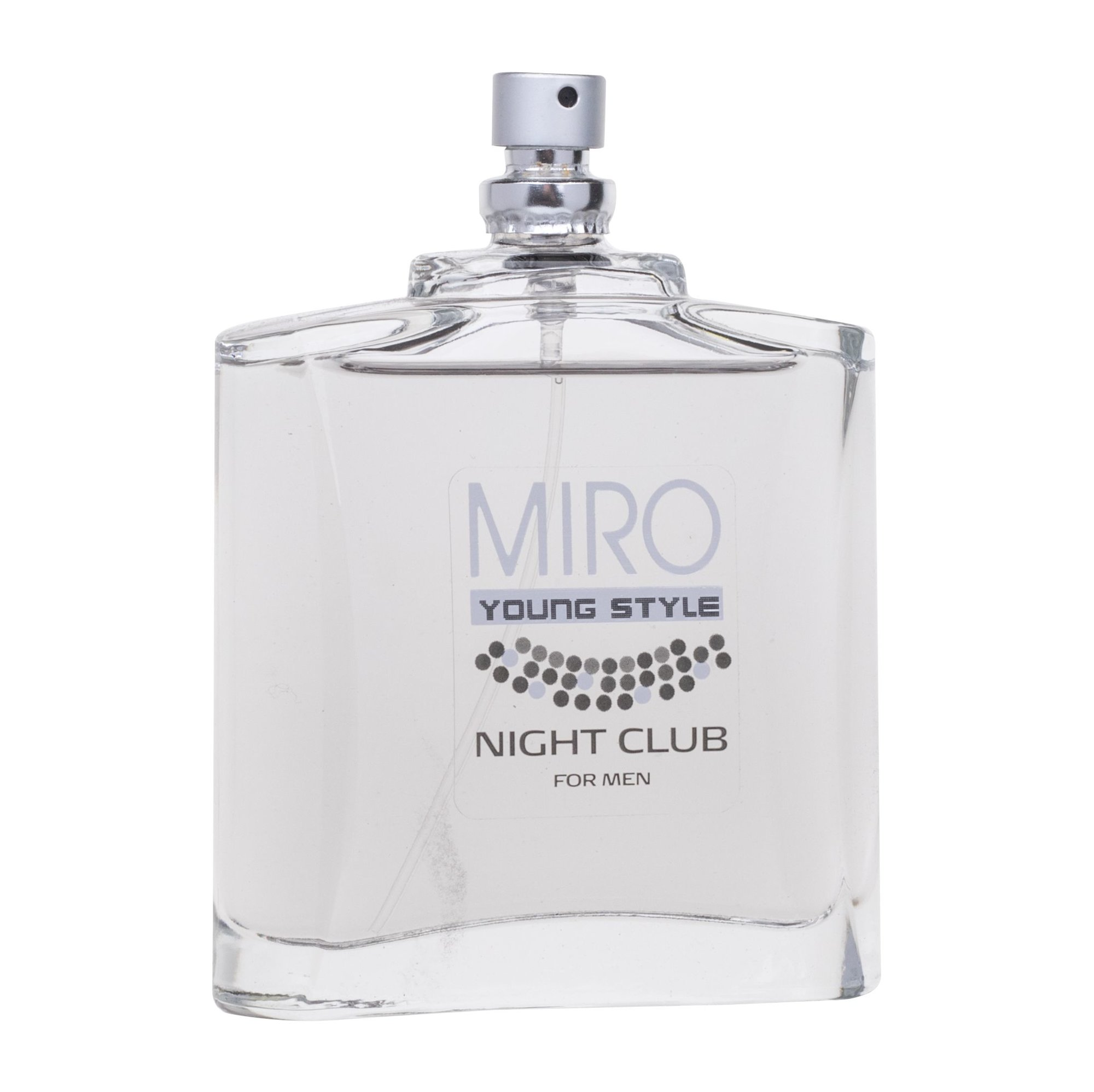 Miro Young Style Night Club EDT 100ml