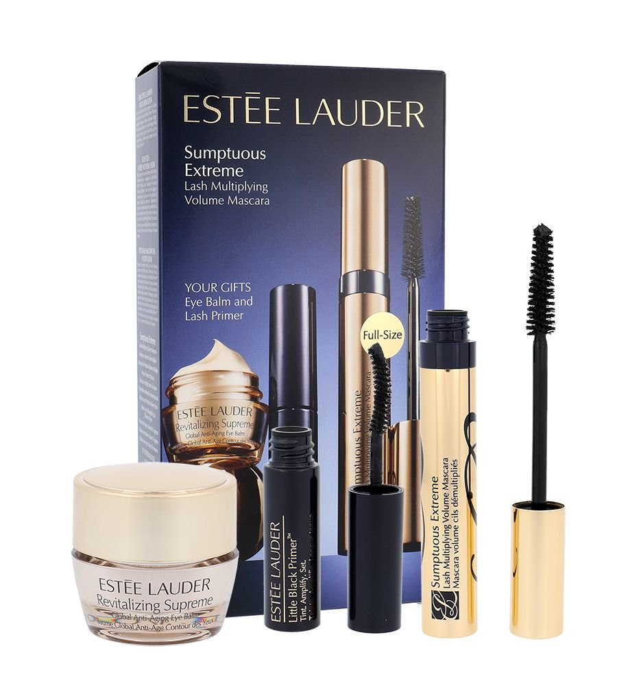 Estée Lauder Sumptuous Extreme Cosmetic 8ml 01 Extreme Black