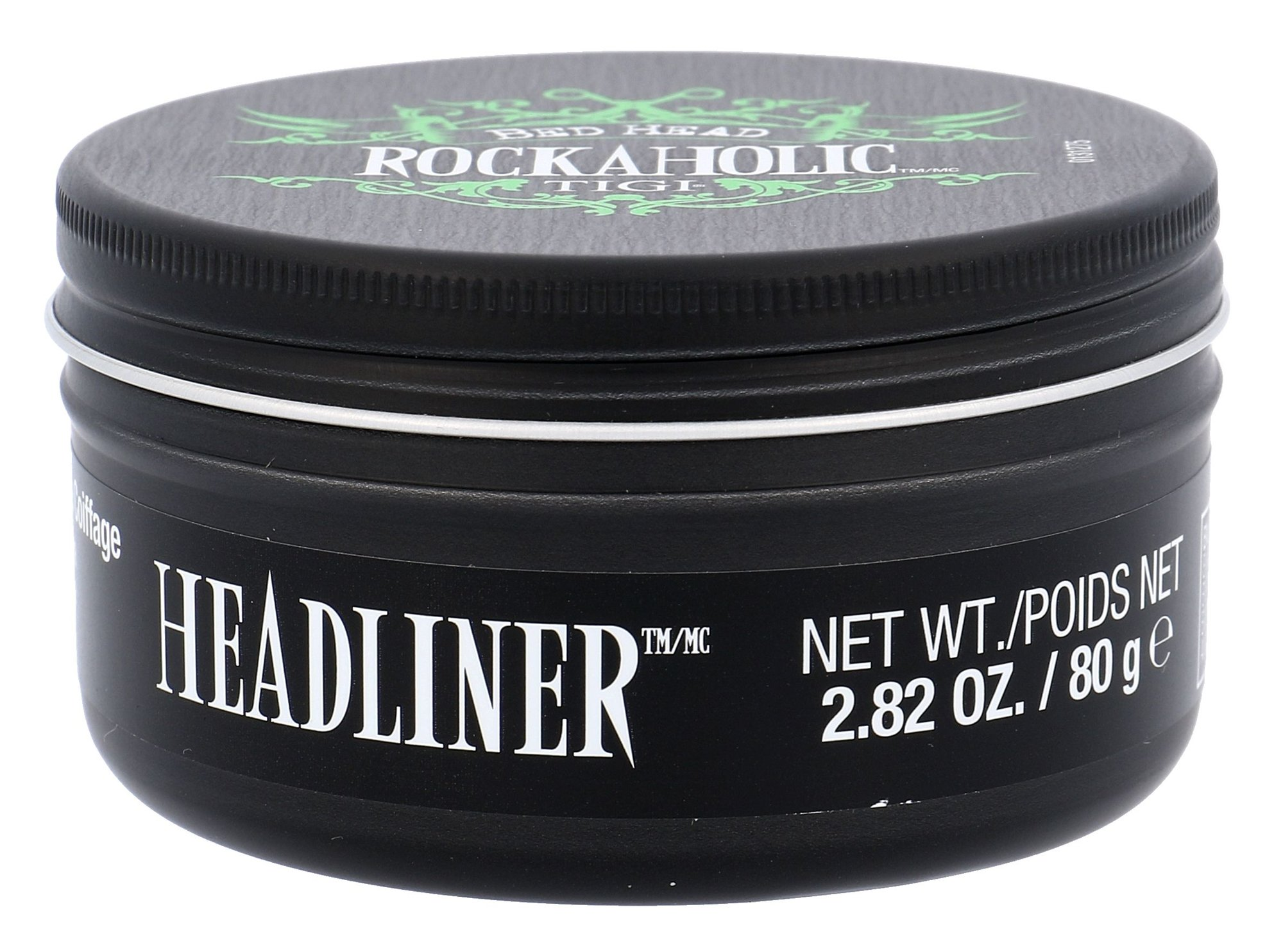 Tigi Rockaholic Headliner Cosmetic 80ml
