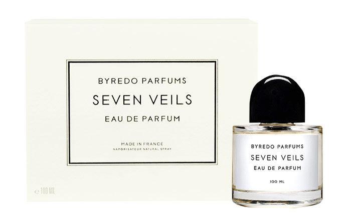 BYREDO Seven Veils EDP 100ml