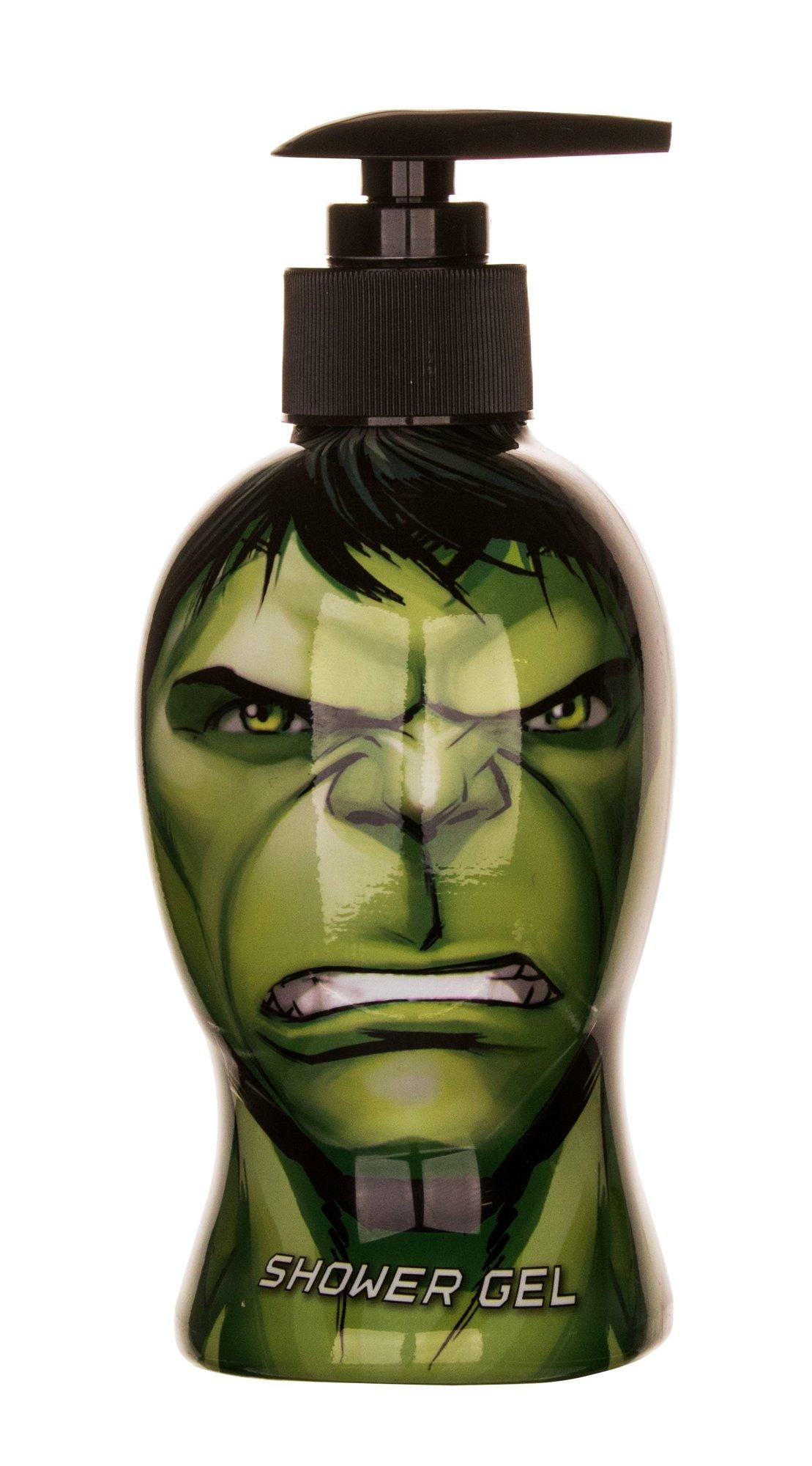 Marvel Avengers Hulk Shower gel 300ml