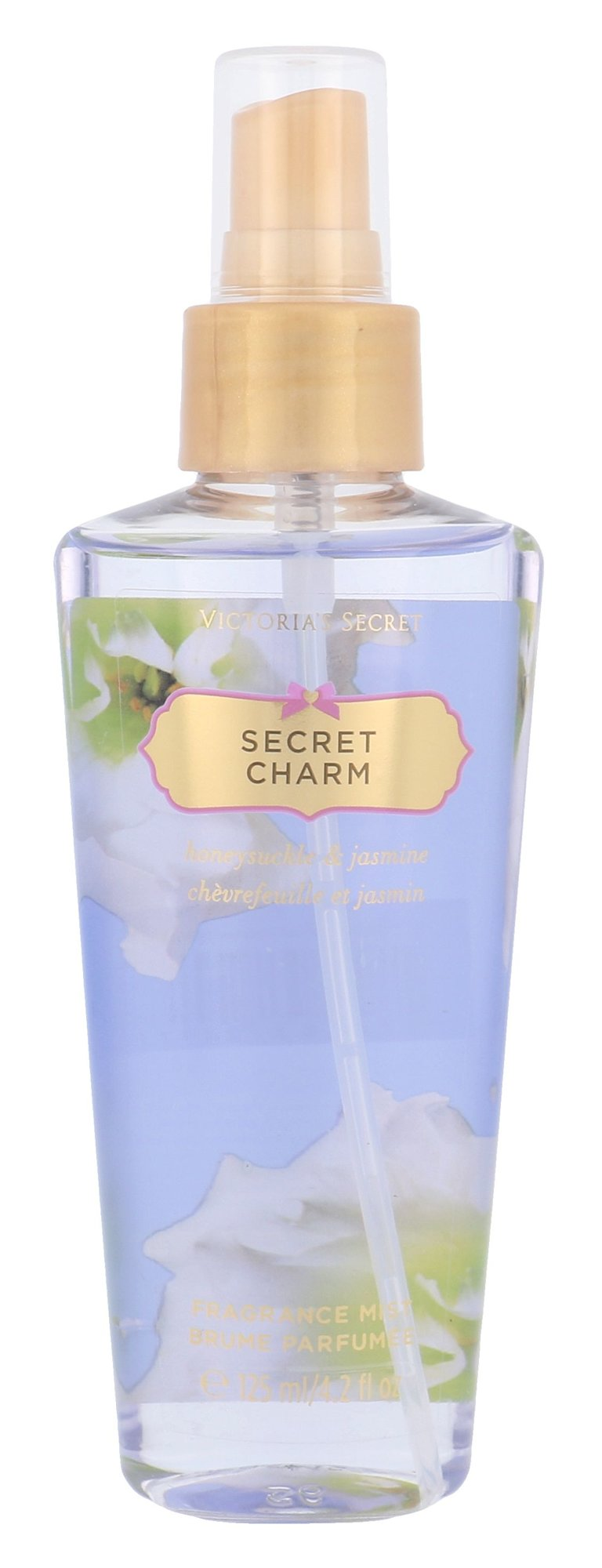 Victoria´s Secret Secret Charm Nourishing body spray 125ml