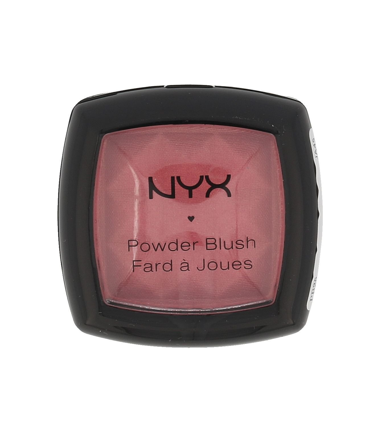 NYX Professional Makeup Blush Cosmetic 4ml 25 Pinched