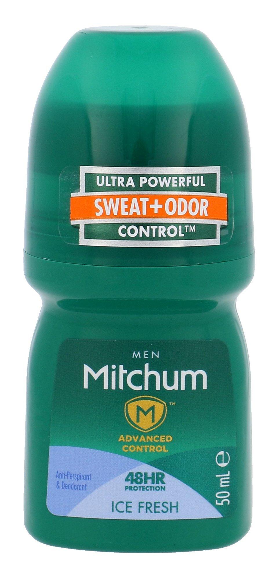 Mitchum Advanced Control Cosmetic 50ml  Ice Fresh