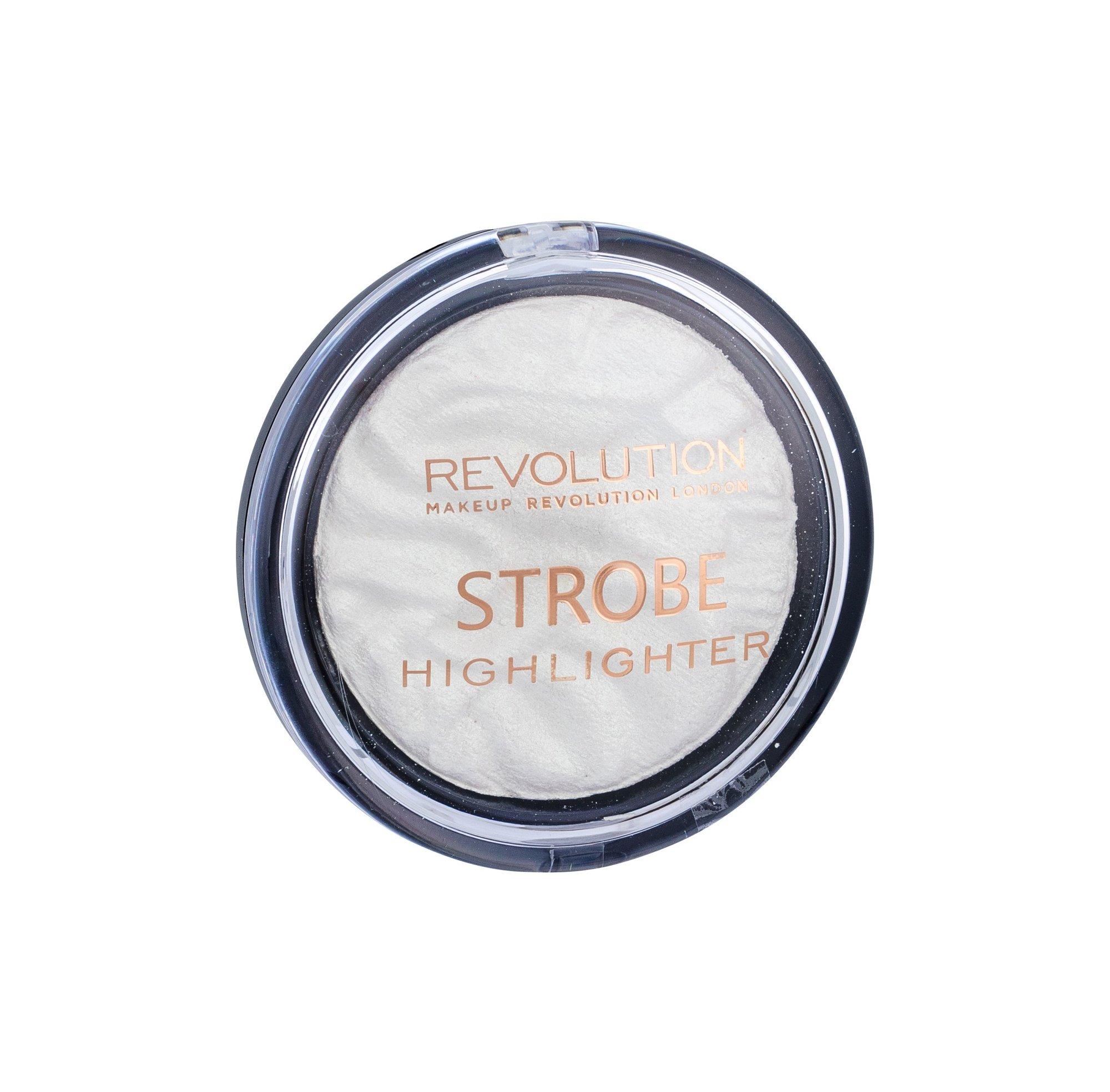Makeup Revolution London Strobe Highlighter Cosmetic 7,5g Flash